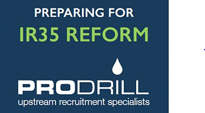 The final countdown - preparing for IR35 reform (Contractors) tickets