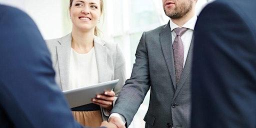 Treinamento da Área Fiscal para Compradores