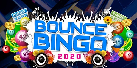 "Zander Nation's ""Bounce Bingo"" tickets"