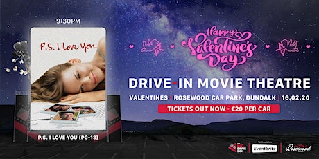 The Big Drive-Inn - P.S. I Love You (PG-13) - Drive-in Theatre tickets