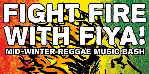 Reggae in Winter