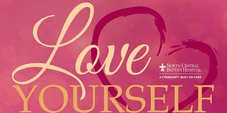 Love Yourself Women's Health Event tickets
