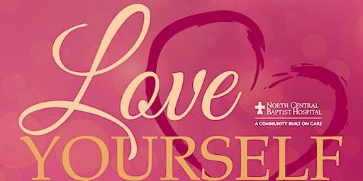 Love Yourself Women's Health Event
