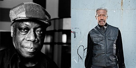 Epistrophy Arts presents Andrew Cyrille / Billy Harper Duo tickets
