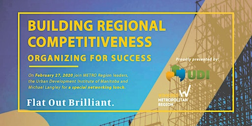 Building Competitiveness: Organizing for Success