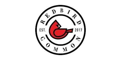 Redbird Common - March 10 tickets