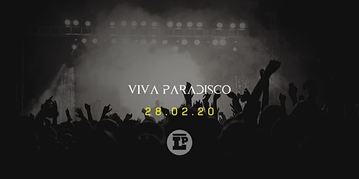 Viva Paradisco : LP Launch