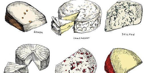 The Art of Cheese #2