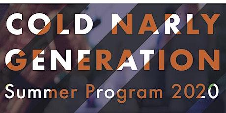 CNG 2020 Music Summer Program tickets