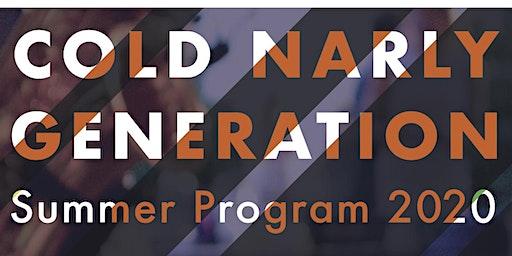 CNG 2020 Music Summer Program