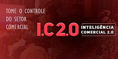 Inteligência Comercial 2.0 ingressos