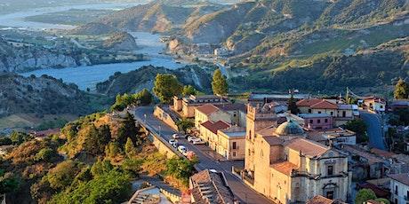 AcademyTOUR Calabria 10 Marzo 2020 tickets
