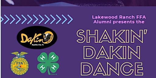 Shakin' Dakin Dance