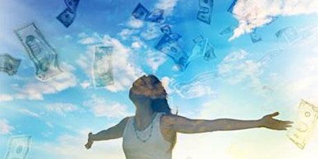 Spiritual Business Abundance tickets
