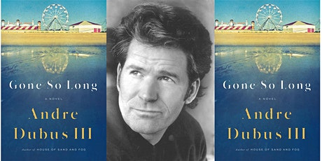 Gloucester Writers Center Reading with Andre Dubus tickets