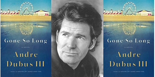 Gloucester Writers Center Reading with Andre Dubus