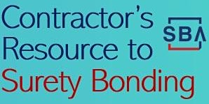 Contractor's Resource to Surety Bonding