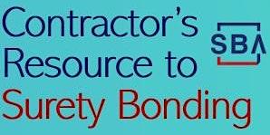 Contractor's Resource to Surety Bonding
