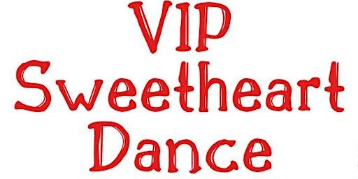 Pine Crest PTO VIP Sweetheart Dance