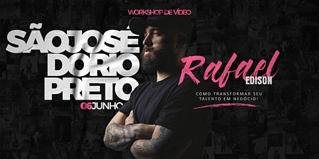 Workshop SJ RIO PRETO ingressos