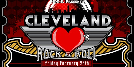 Cleveland Loves Rock & Roll  ft. Elephant In the Room / Subtle Q tickets