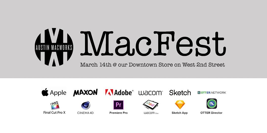 MacFest 2020