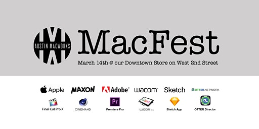 Austin MacFest 2020