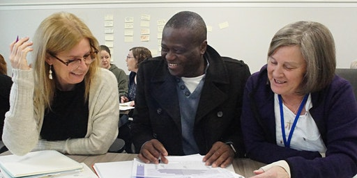 All Saints' Postgraduate Open Evening: Daresbury Teaching Centre