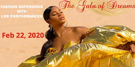 The Gala of Dreams  tickets