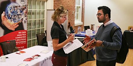 UMD iSchool's Career & Internship Fair: Spring 2020 tickets