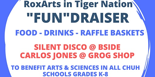 """RoxArts in Tiger Nation Hosts Black & Gold """"Leap Year"""" Benefit"""