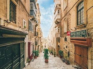 Historical Malta I JoinMyTrip tickets