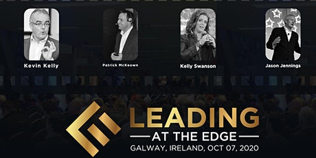 Leading At The Edge tickets