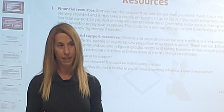 Successful Divorce Strategies for Smart Women, Boulder, CO tickets