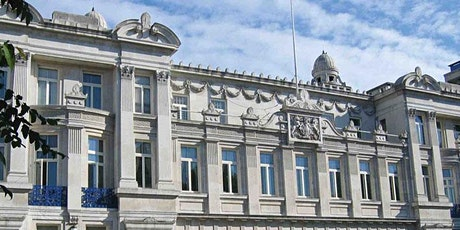 Research Seminar Series in Iberian and Latin American Studies tickets
