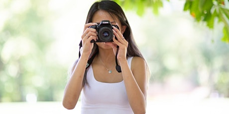 Photography Teen Summer Camps | Toronto | GTA Photography Classes | REGISTER ON WEBSITE ($399-$549/week) tickets