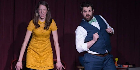 Improv for Couples tickets
