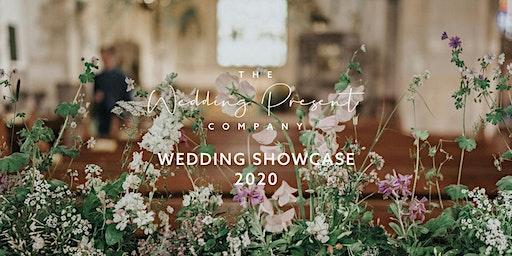 The Wedding Present Company, Wedding Showcase 2020