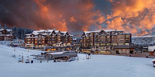 2020 Coldwell Banker Ski Apres Day in Breckenridge