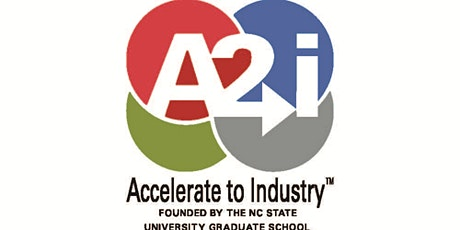 Accelerate to Industry (A2i) symposium tickets