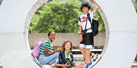 Photography Kids Summer Camps   Toronto   GTA Photography Classes   REGISTER ON WEBSITE ($399-$549/week) tickets