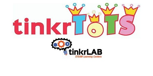 tinkrTOTS Play Group - 2-5 years old