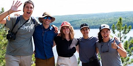 Leadership Summer Camp   Toronto   GTA Photography Classes   REGISTER ON WEBSITE  tickets