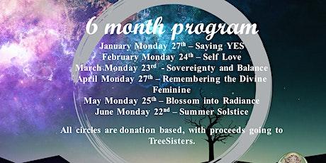 MamaMoon 6 Month Circle Program tickets