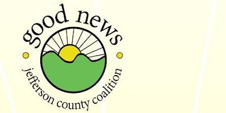 30th Annual Good News Breakfast tickets