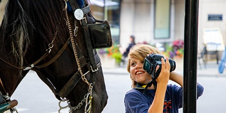 Photography Kids Summer Camps | Chicago | GTA Photography | REGISTER ON WEBSITE ($399-$549/week) tickets