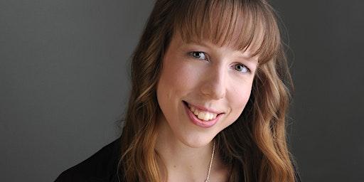 Sarah Molenaar, Piano Recital (The Russian Romantics)