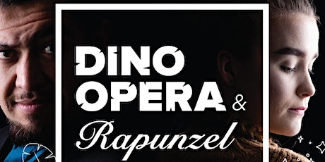 Vera Causa Opera Presents Rapunzel and Dino Opera tickets
