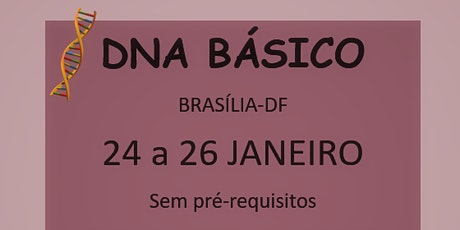 ThetaHealing DNA BÁSICO tickets