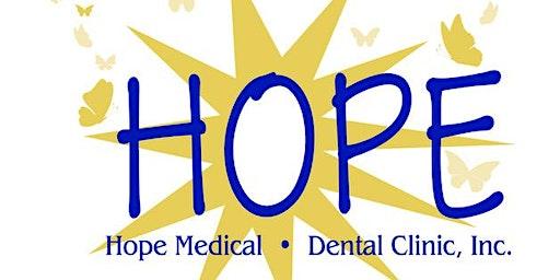 Hope Medical Dental Clinic Annual Fundraiser